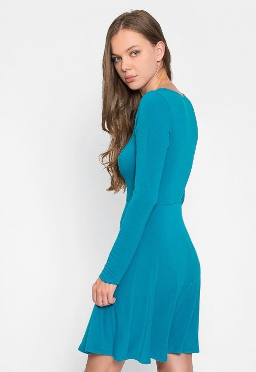 Mandy Floral Mini Dress alternate img #2