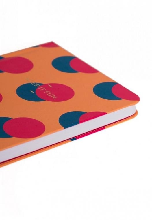 Keep It Fun Journal alternate img #4