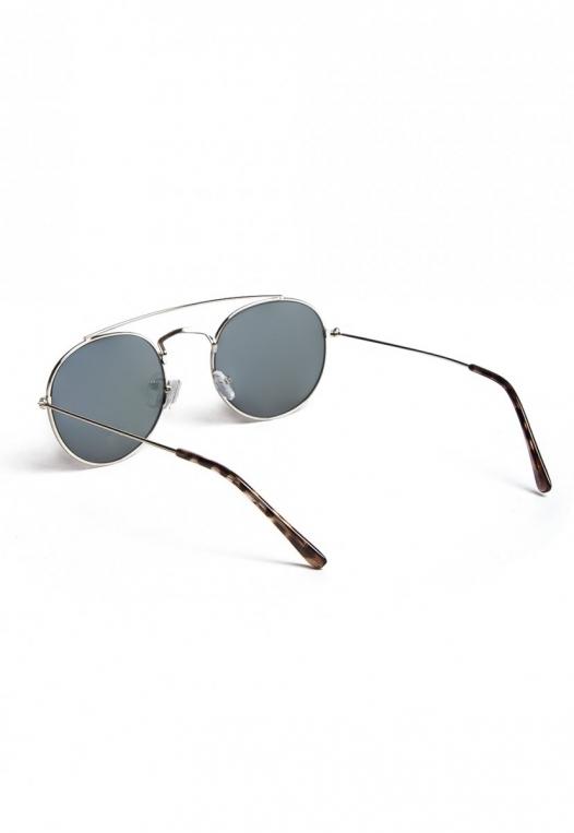 Big Bang Wire Frame Sunglasses alternate img #4