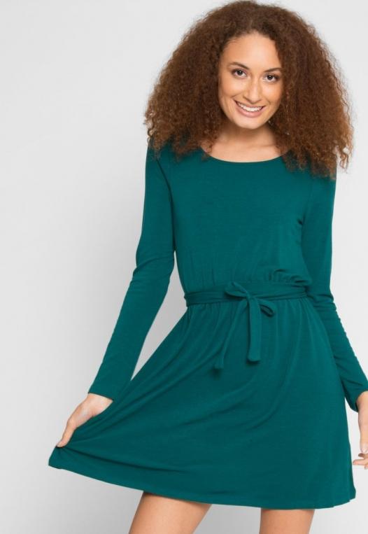 Acorn Knit Dress alternate img #5