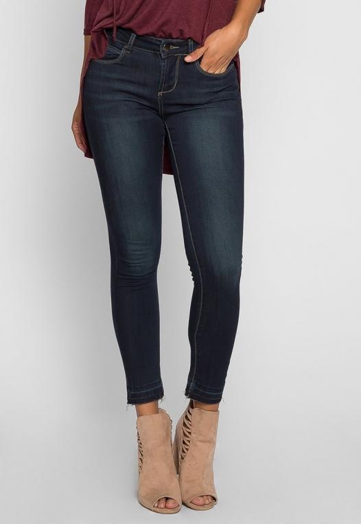 Taking Control Skinny Jeans alternate img #1