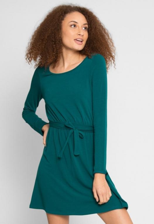 Acorn Knit Dress alternate img #2