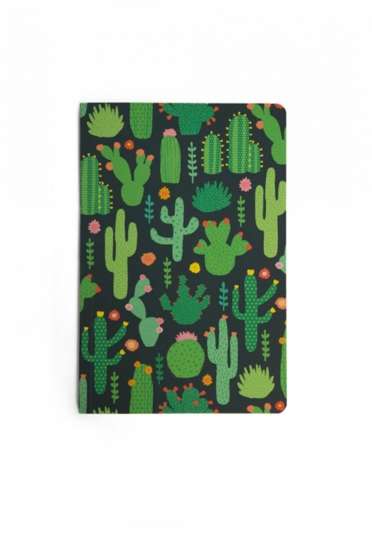 Cactus Notebook alternate img #1