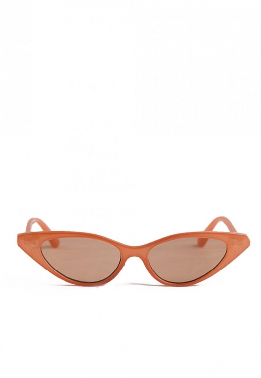 Miami Cat Eye Sunglasses alternate img #4