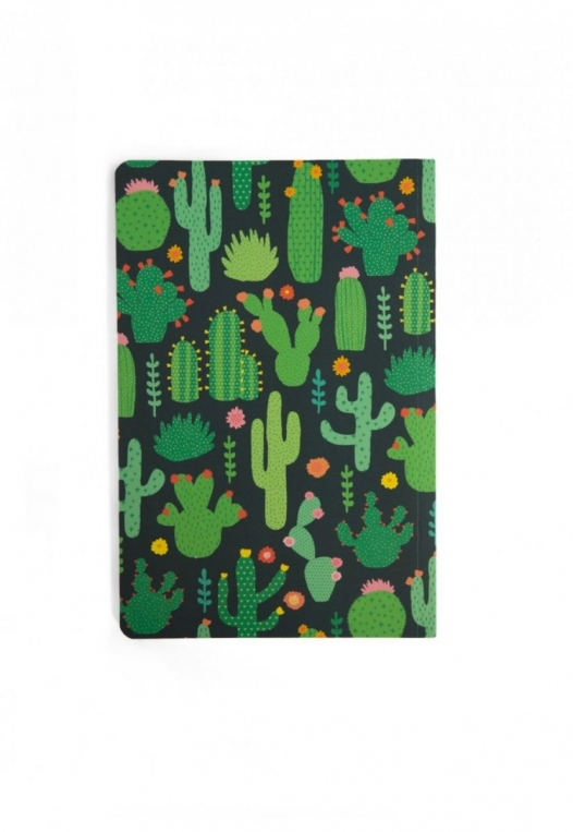 Cactus Notebook alternate img #2