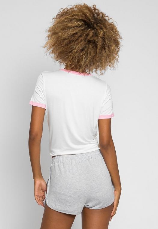 Borealis Slub Knit Shorts alternate img #2