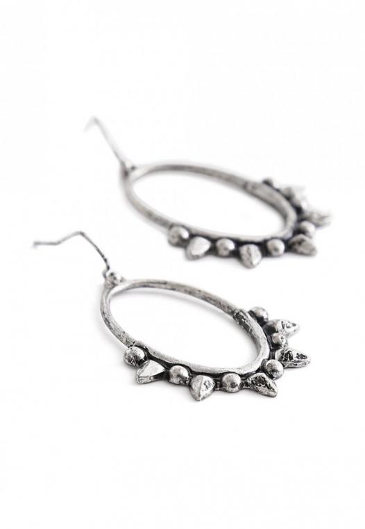 High Spirits Hanging Earrings alternate img #2