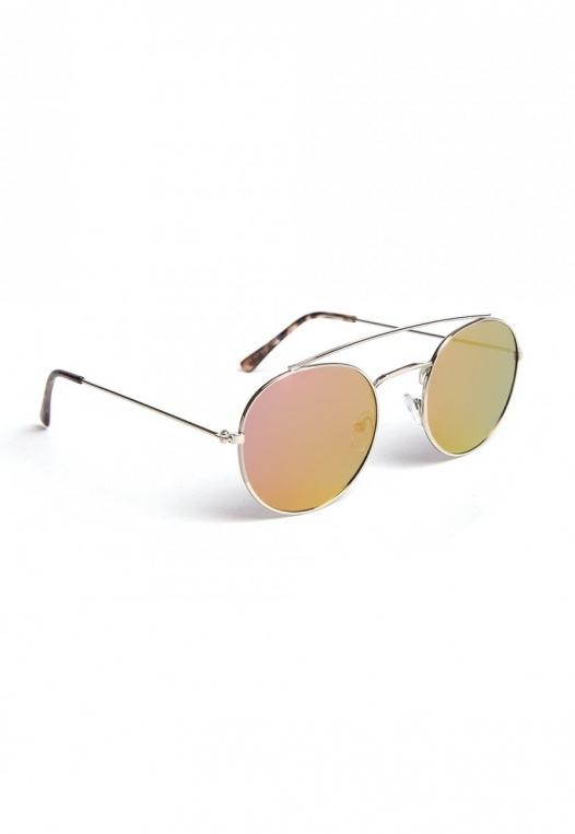 Big Bang Wire Frame Sunglasses alternate img #5