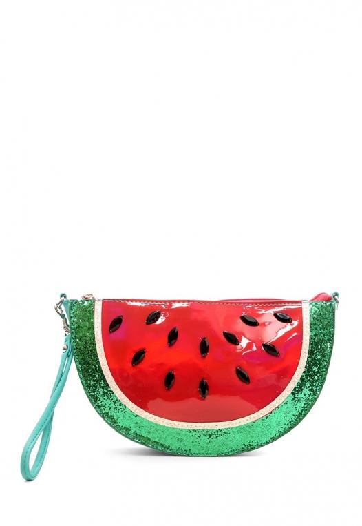 Watermelon Novelty Crossbody Bag alternate img #1