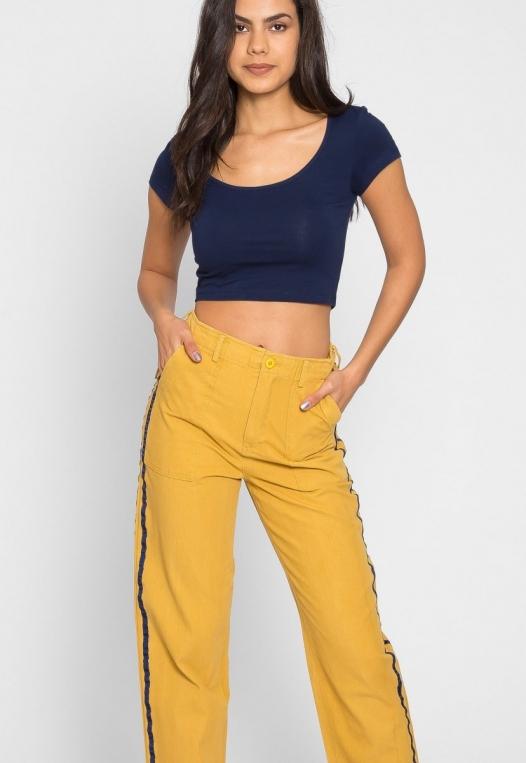 Construction Twill Pants alternate img #5