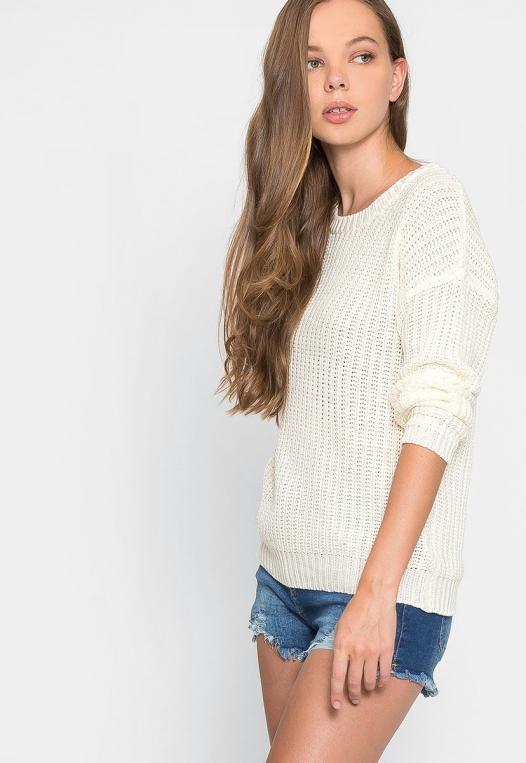 Elsinore Knitted Sweater alternate img #5