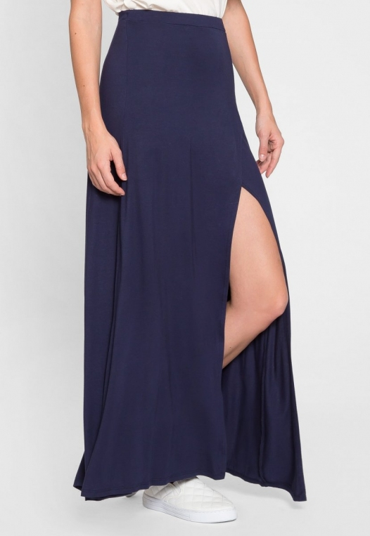 Dawson Mill Maxi Skirt alternate img #6