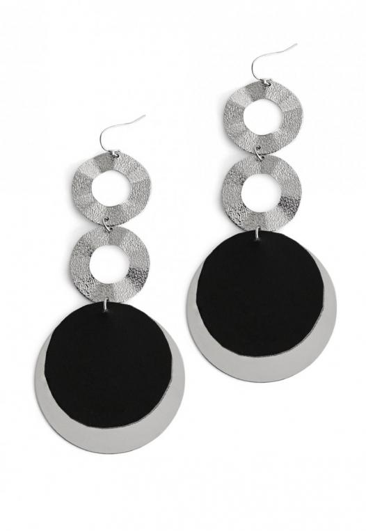 Equinox Earrings alternate img #1
