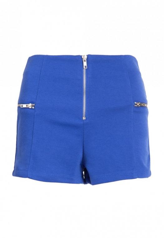 Isla Knit Shorts alternate img #7