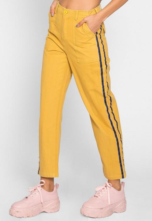 Construction Twill Pants alternate img #4