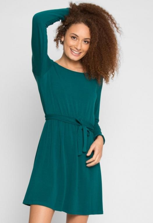 Acorn Knit Dress alternate img #1