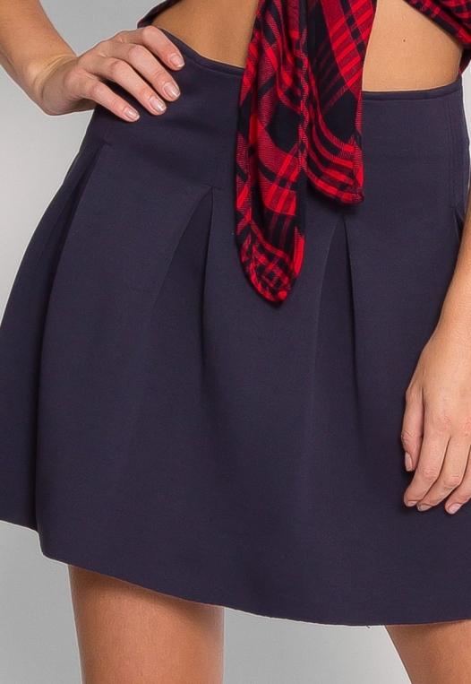 Queensborough Pleated Skirt alternate img #6