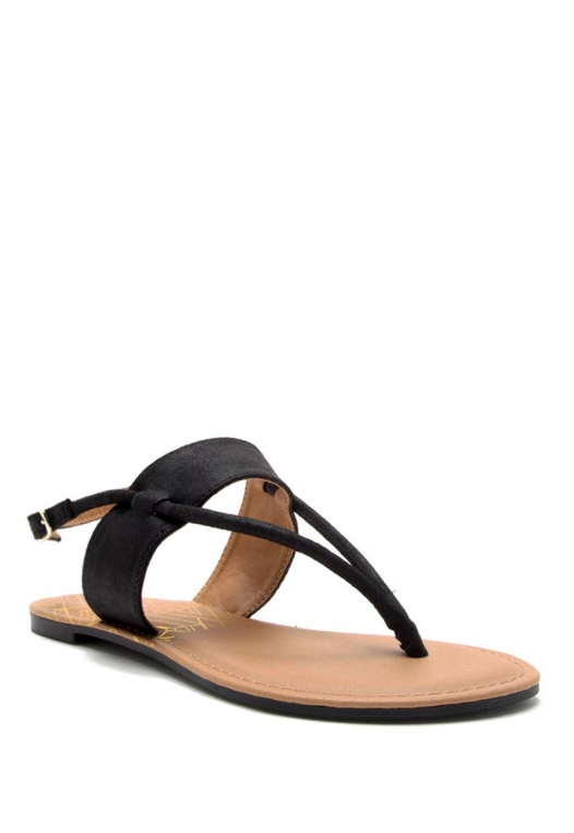 Greece Slingback Sandals alternate img #1