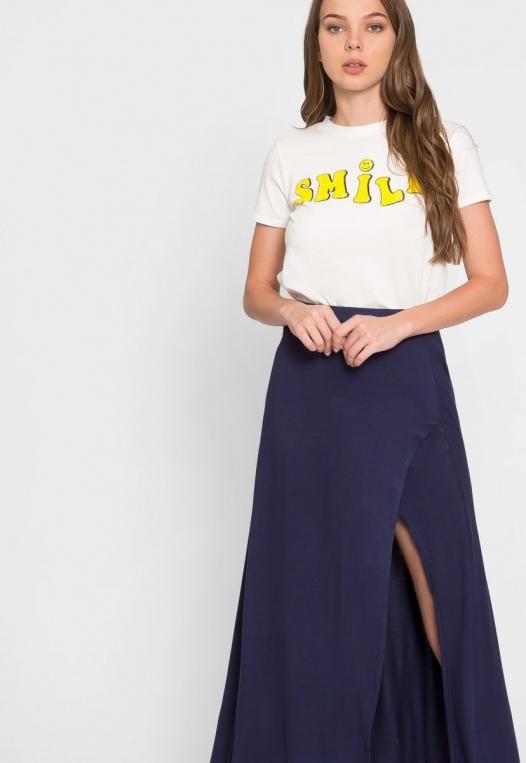 Dawson Mill Maxi Skirt alternate img #7