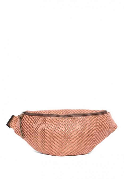 Woven Large Fanny Pack alternate img #1