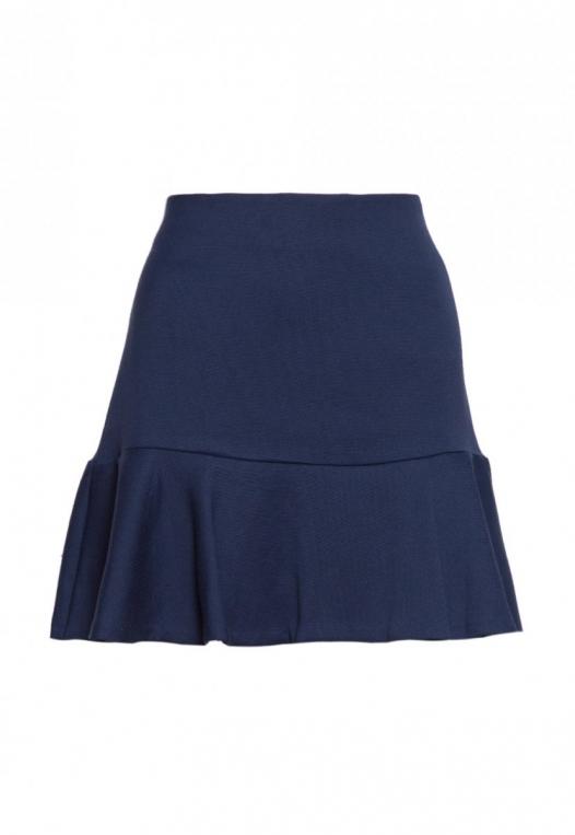 School Dance Drop Waist Skirt alternate img #7