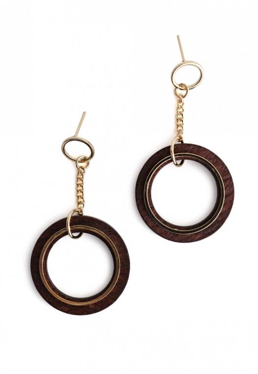Maybelle Earrings alternate img #1