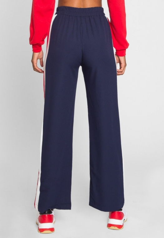 Baltimore High Waist Palazzo Pants alternate img #3