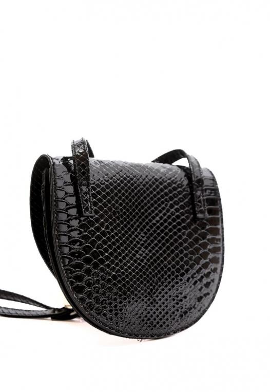 Textured Crossbody Bag alternate img #4
