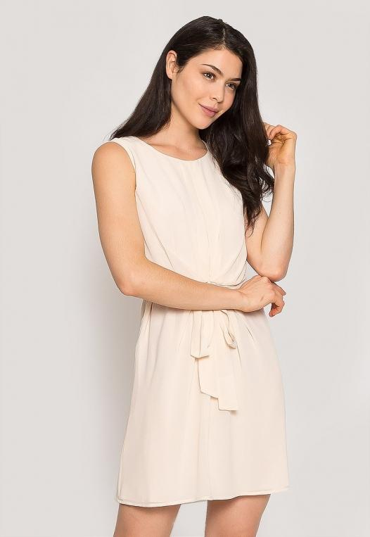 Love Lesson Pleated Dress alternate img #3