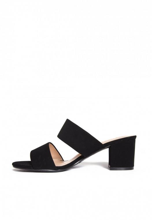 Kenney Block Heel Sandals alternate img #3