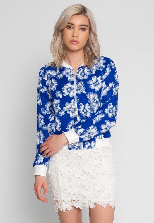Dana Lace Mini Skirt alternate img #3