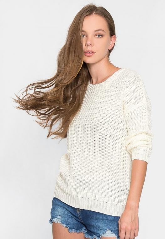 Elsinore Knitted Sweater alternate img #1