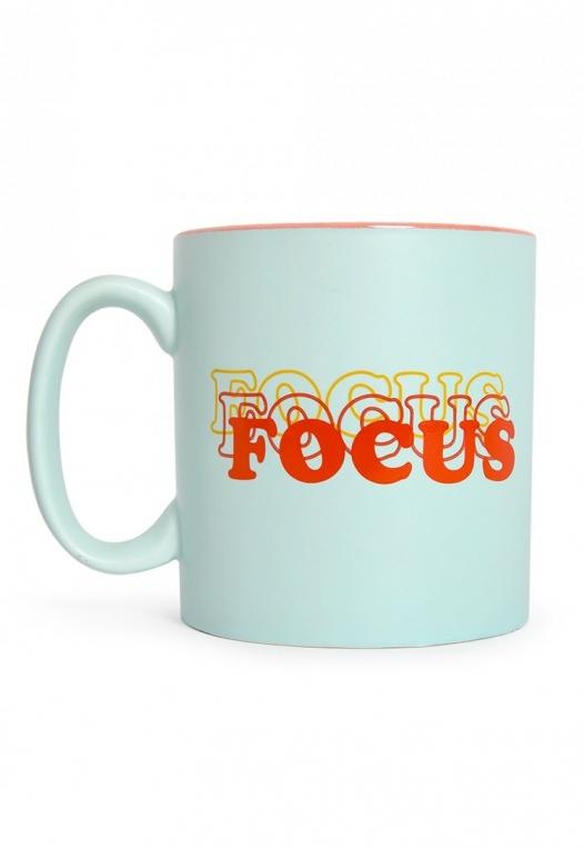 Focus Mug alternate img #1
