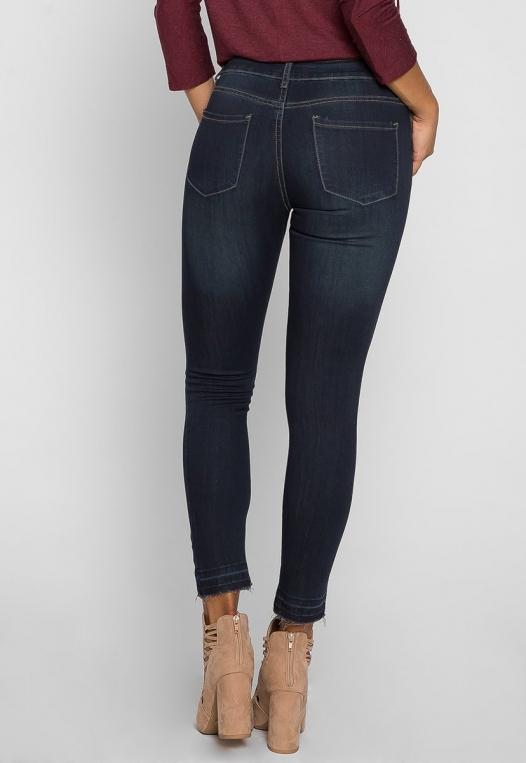 Taking Control Skinny Jeans alternate img #2
