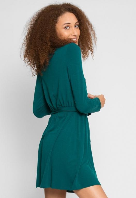 Acorn Knit Dress alternate img #3