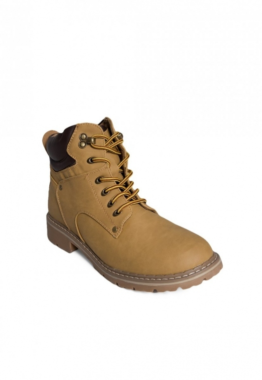 Adventure Begins Hiking Boots alternate img #4