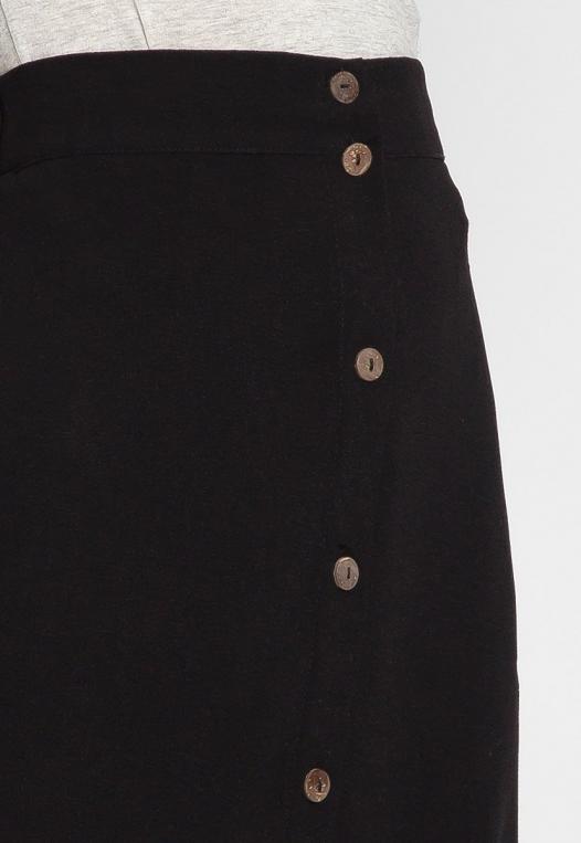 Sweet Lily A-Line Skirt alternate img #6