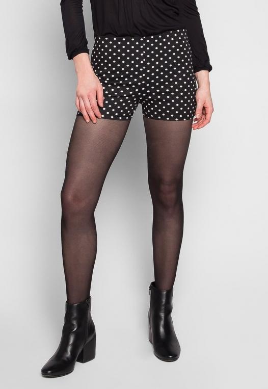 Confetti Polka Dot Shorts alternate img #1