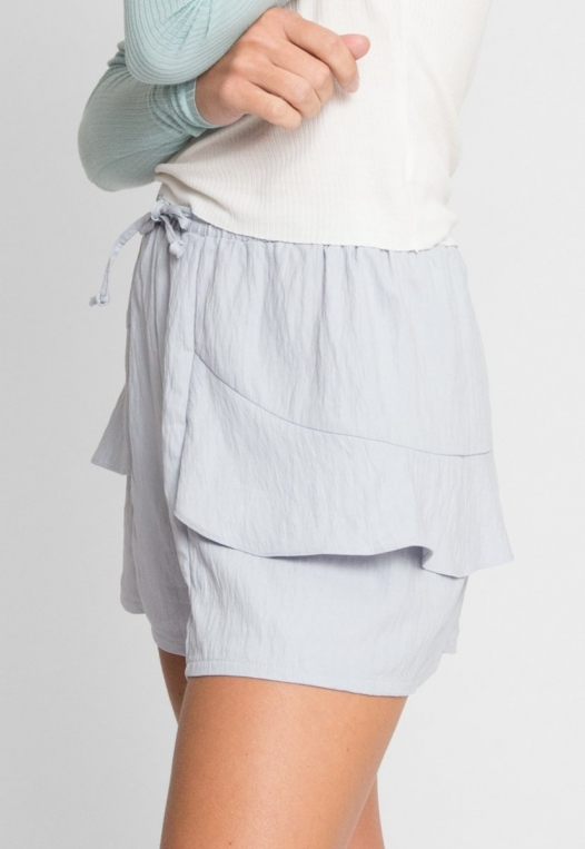 Strathmore Shorts in Gray alternate img #3
