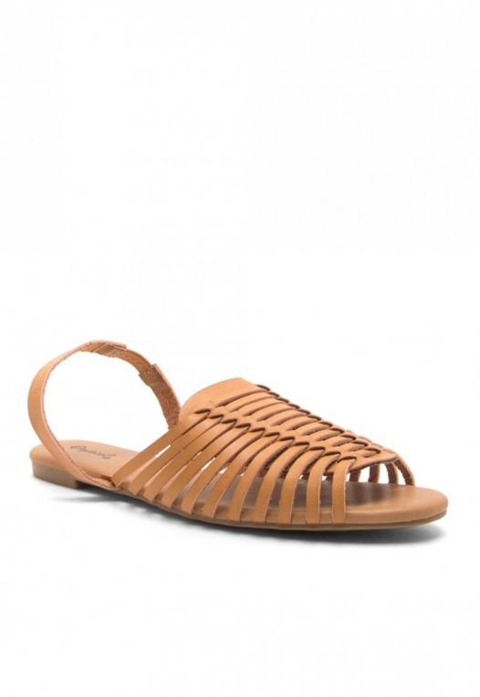 Flores Huarache Sandals alternate img #1