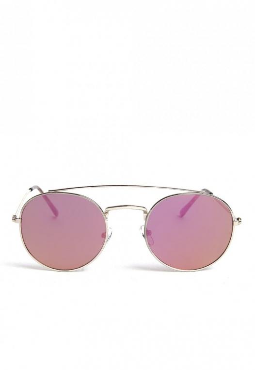 Big Bang Wire Frame Sunglasses alternate img #2