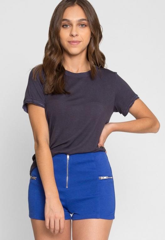 Isla Knit Shorts alternate img #1