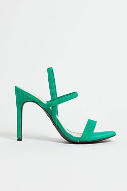 See Green Timeless Heel in Green