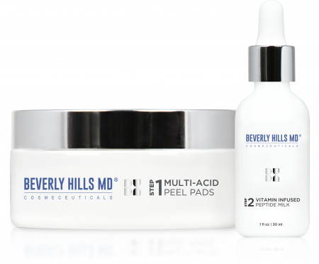 Beverly Hills MD Resurface + Restore Youth Revealing System alternate img #1
