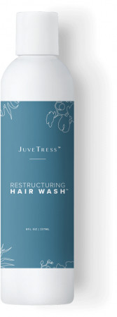 Restructuring Hair Wash alternate img #1