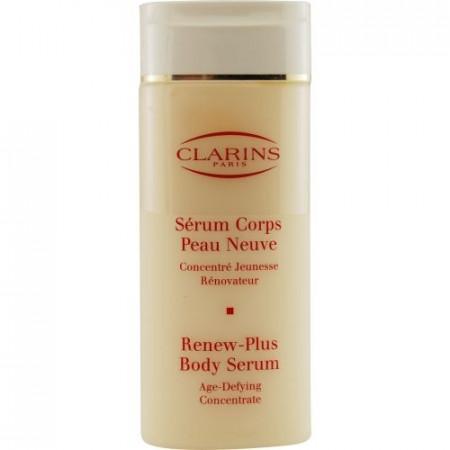 Clarins Body Care Renew Plus Body Serum200Ml for Women alternate img #1