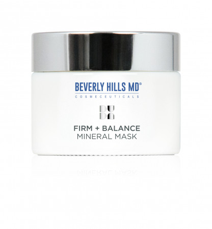 Beverly Hills MD Firm + Balance Mineral Mask alternate img #1