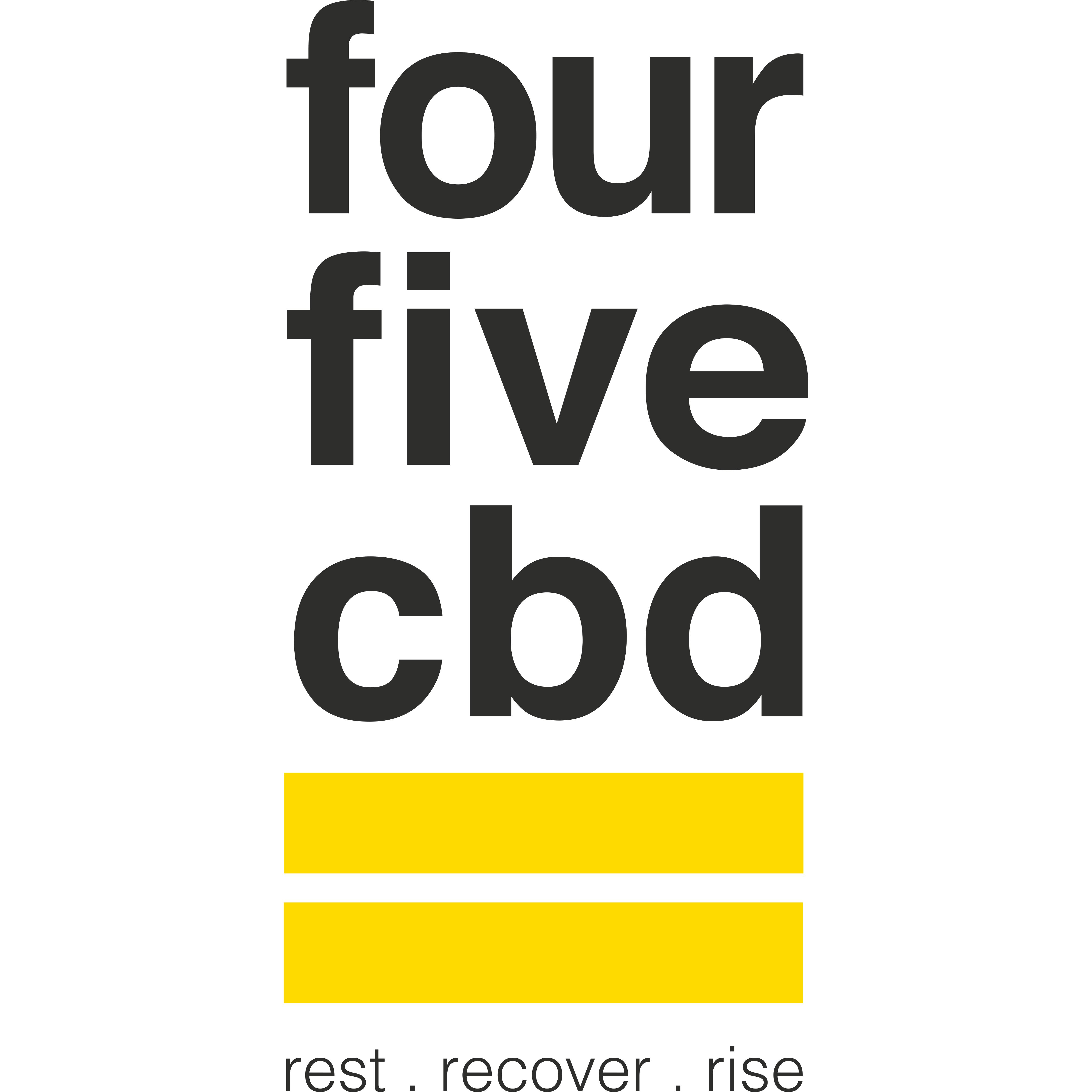 Shop Fourfive CBD