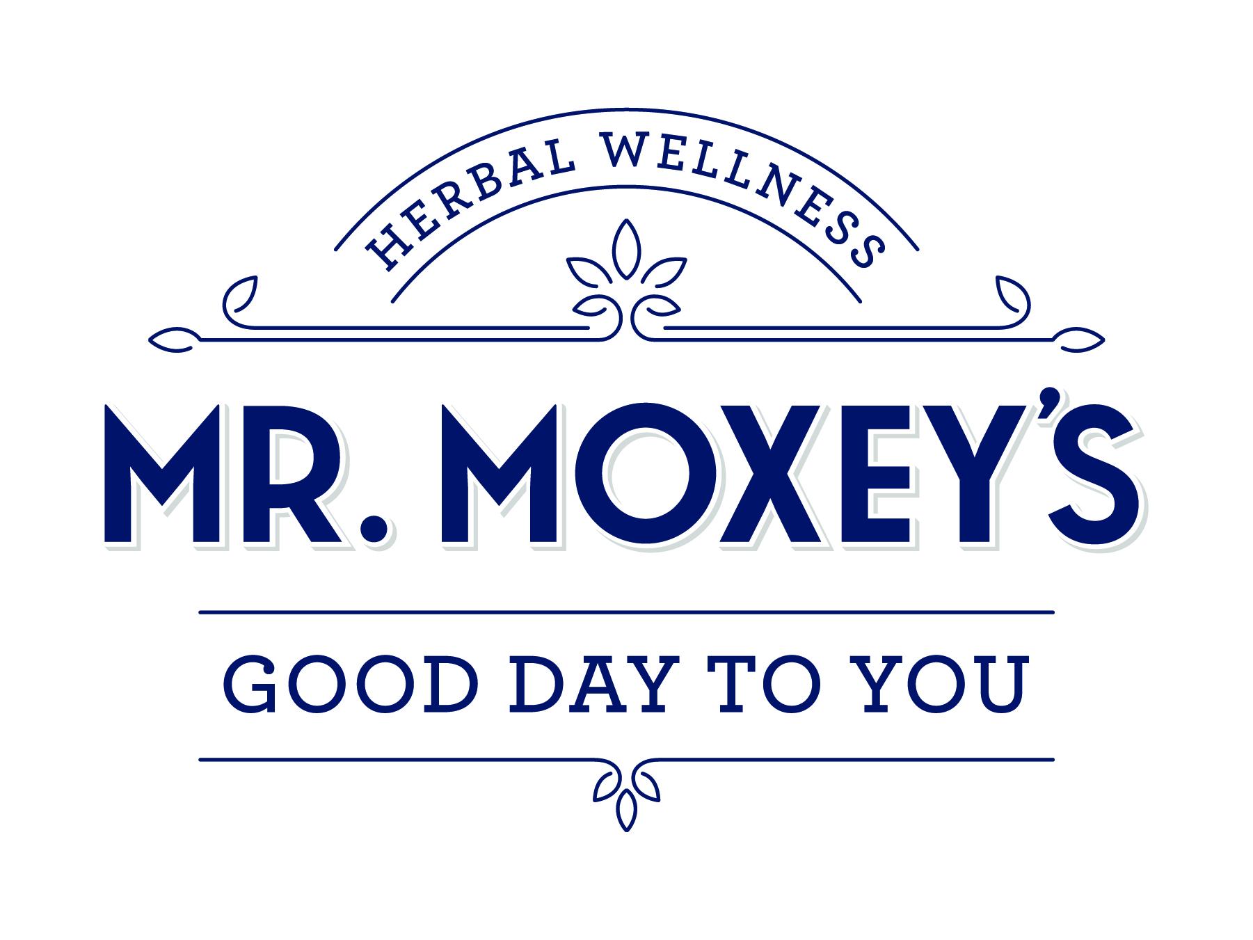 Mr Moxey's Logo