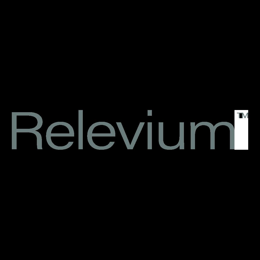 Relevium Logo